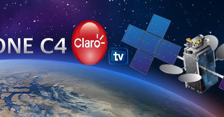 novos canais da CLARO TV de setembro