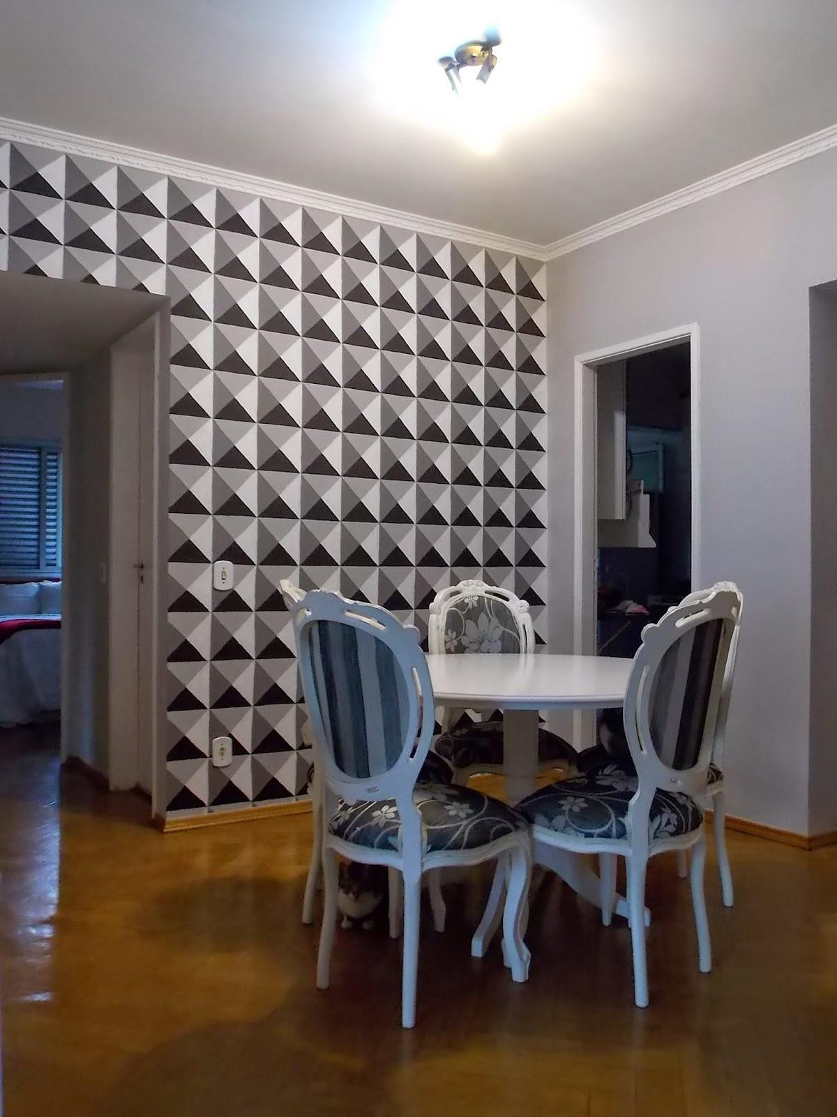 Pintura em parede pintura em aquarela para parede ideias for Pinturas para paredes