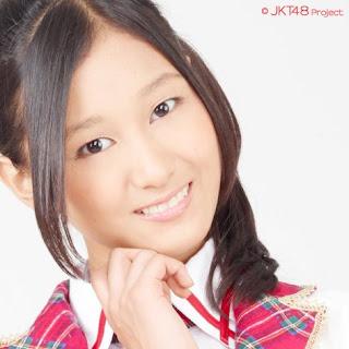 JKT48 Personil : Rena Nozawa