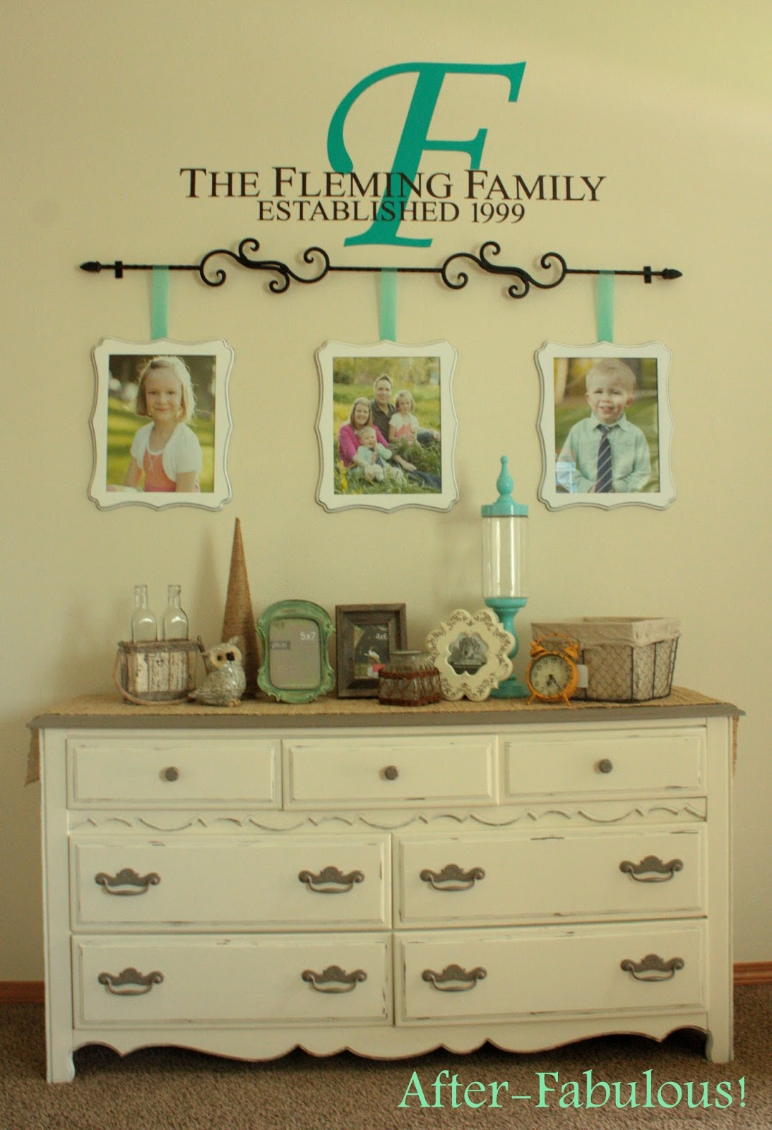 Pinterest and the Pauper!: From Boring to FABULOUS!