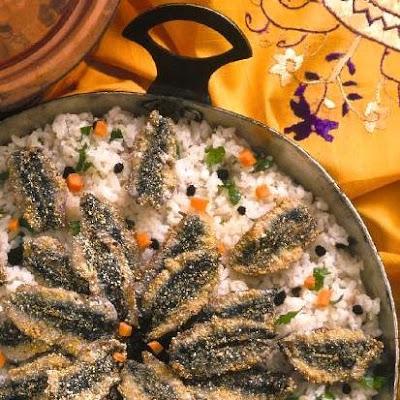 Karadeniz Mutfağı / The Black Sea Cuisine