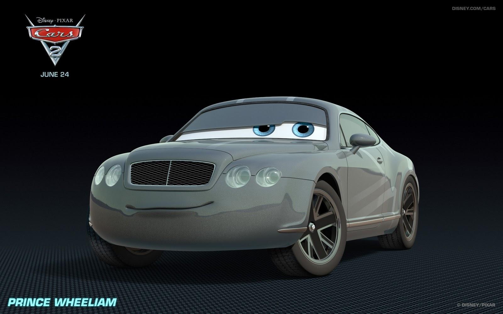 Animation Movie Cars 2 Le Film Egyptien Al Anissa Mami