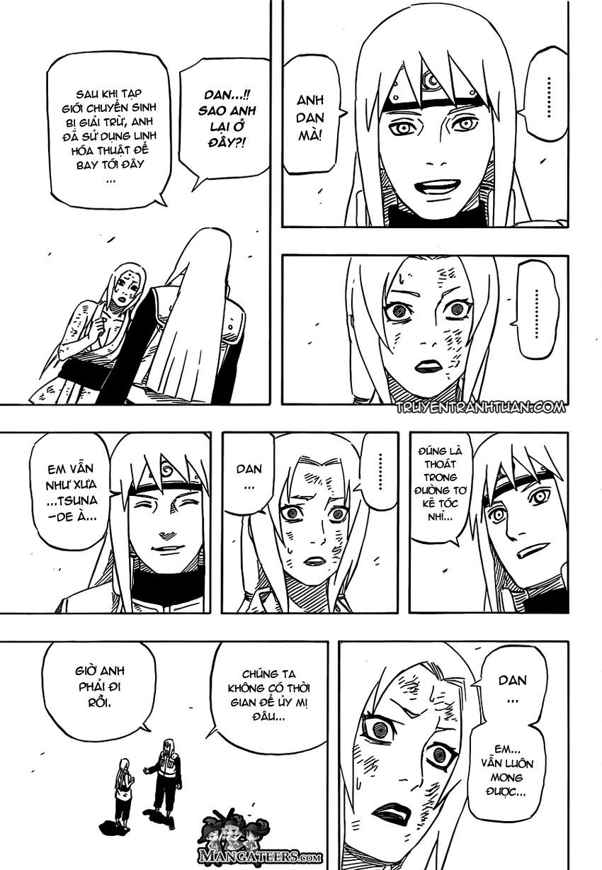 Naruto - Chapter 591 - Pic 12