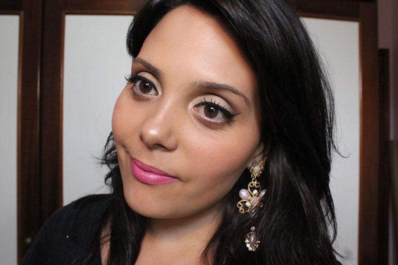IMG 8964 Tutorial de Maquiagem para Formatura
