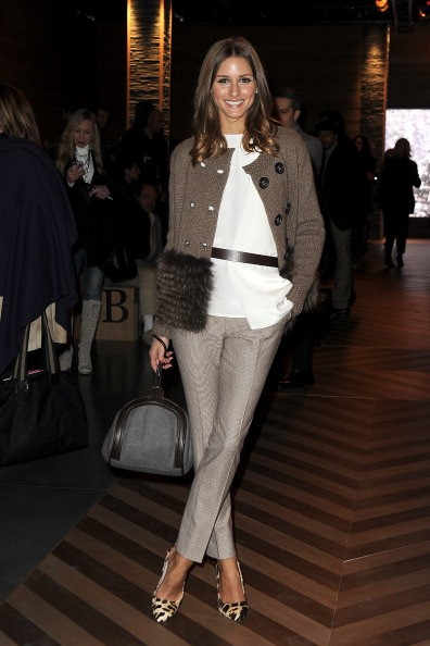 StyleJustEasier: Trend- leopard print shoes