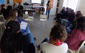 Participación en Curso APADIM Córdoba