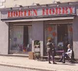 HORTEN HOBBY