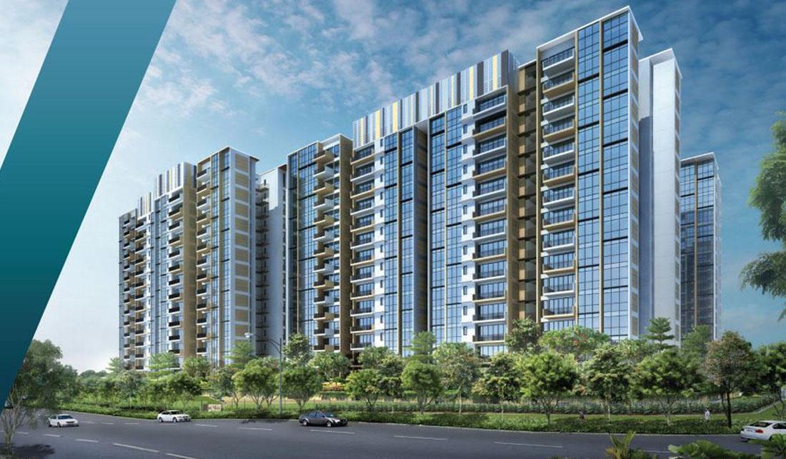 The Vales EC Singapore