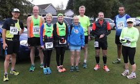 Rannoch Marathon