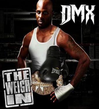 DMX - That's My Baby