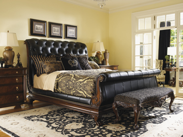 Bedroom archives eheart interior solutions for Masculine headboards
