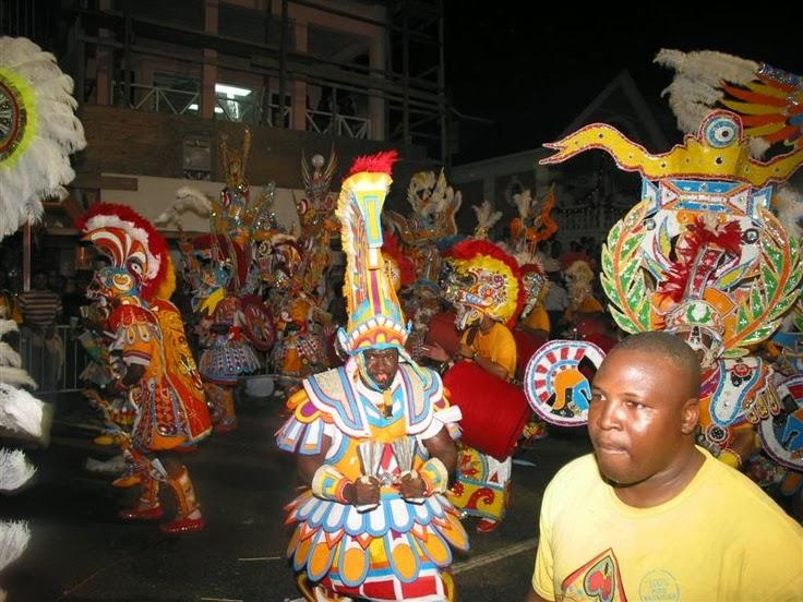 Travel 2 the Caribbean Blog: Christmas In Jamaica