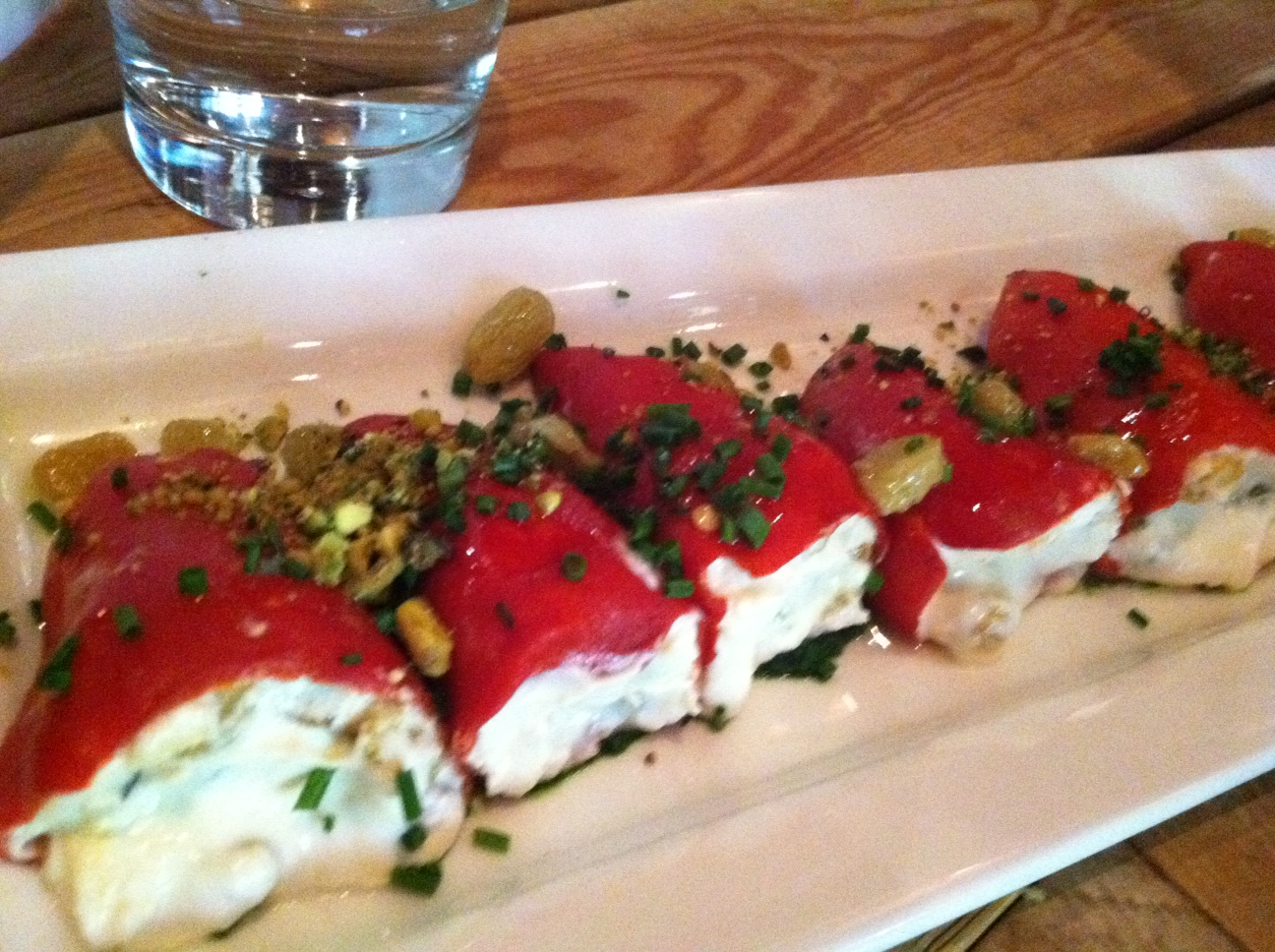 Going basque with chef hirigoyen and loving it, or ten years of ...