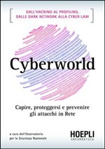 Cyberworld - eBook