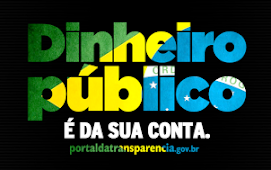 DINHEIRO PÚBLICO
