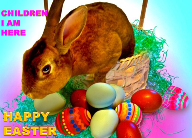 Easter Day Bunny Wallpapers Free Download