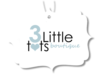 3 Little Tots - Lovely dresses for your special little ones