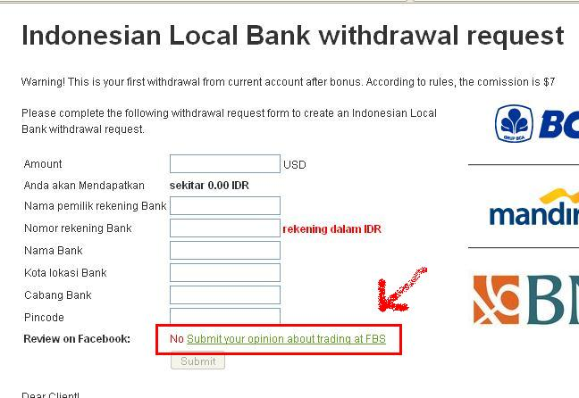 cara withdraw forex fbs