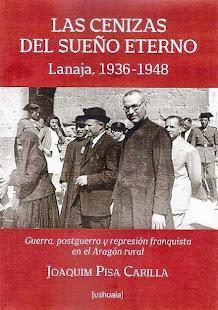 LAS CENIZAS DEL SUEÑO ETERNO, mi nuevo libro