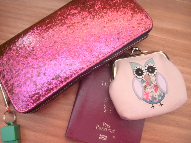 whats in my bag tag purses