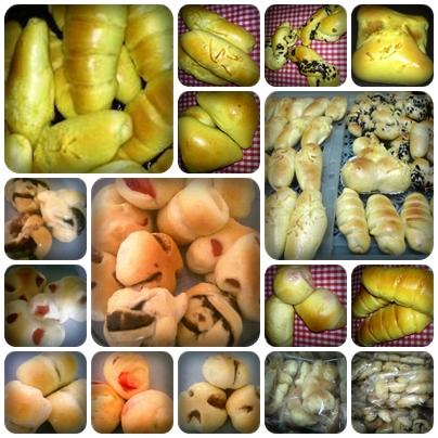 Roti Unyil, Masakan Khas Kota Bogor