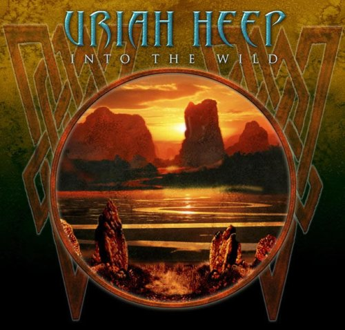 Uriah Heep started up 1969 and still going strong