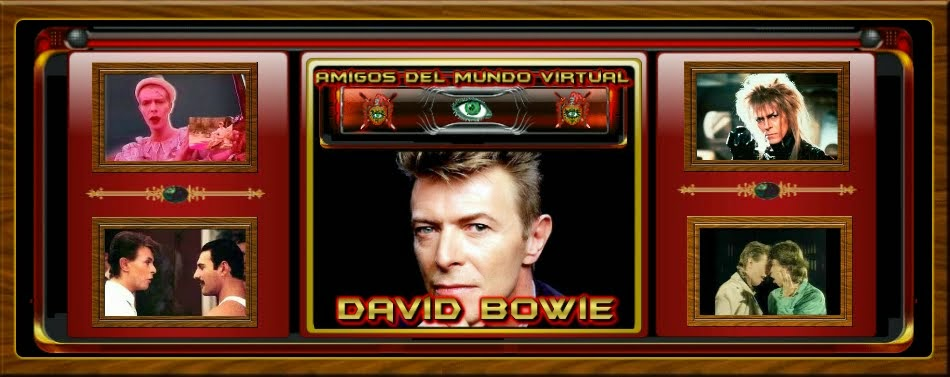 David Bowie - El Duque Blanco
