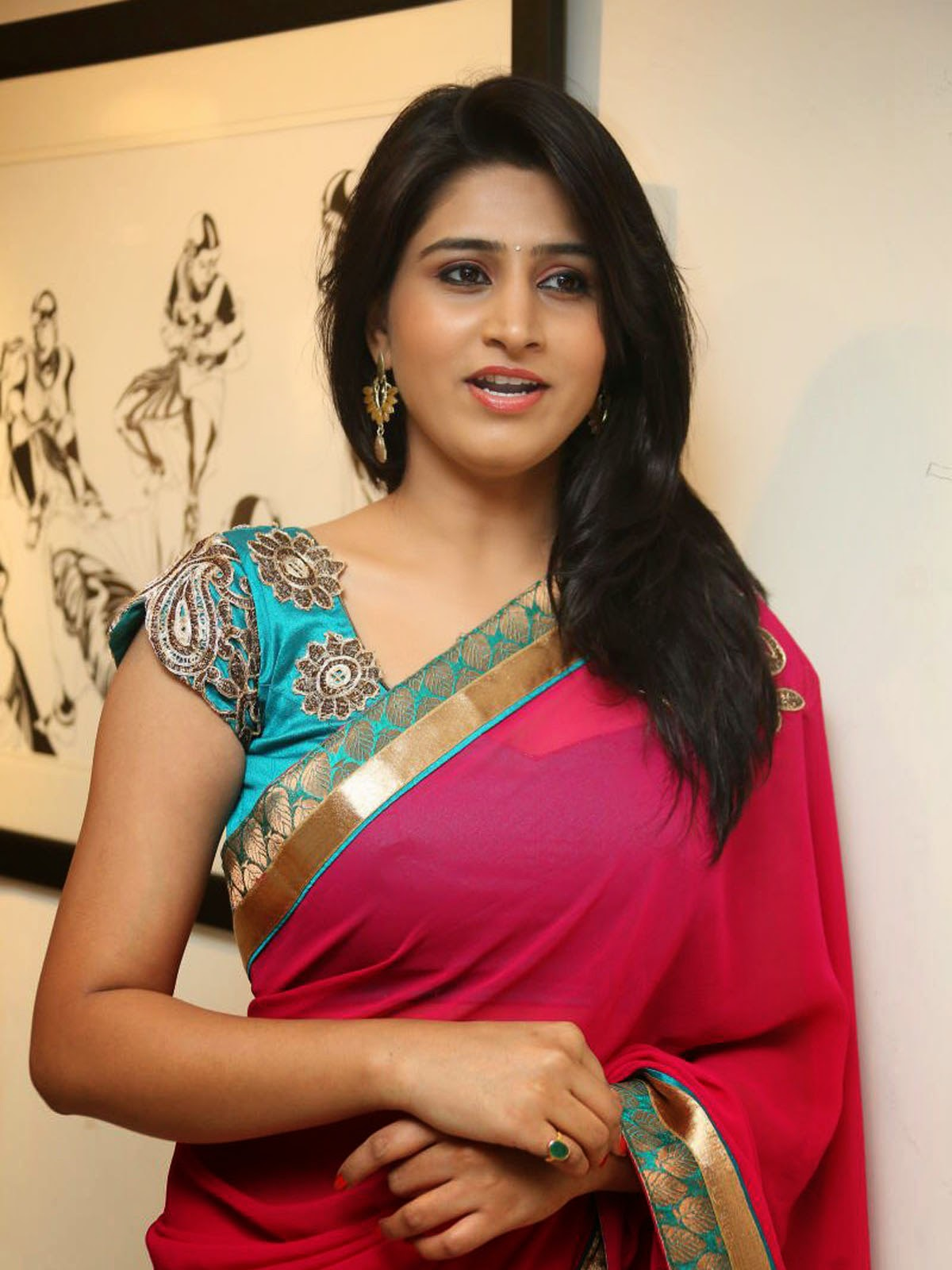 Shamili Beautiful Pictures