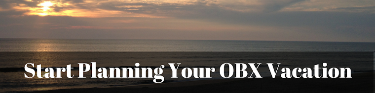 Planning An Outer Banks Vacation