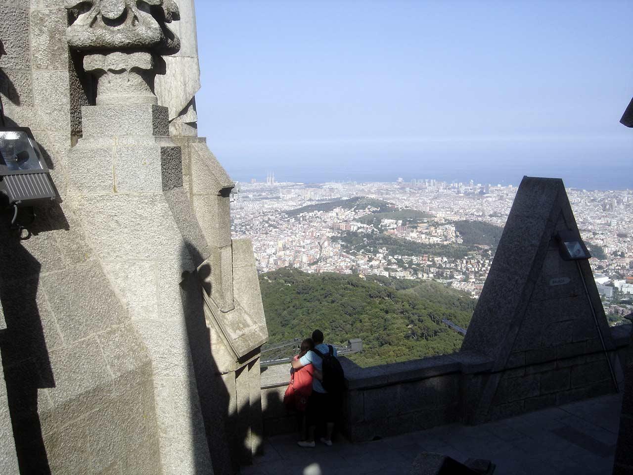 Gaudi'nin Taçlandırdığı Akdenizli: Barcelona