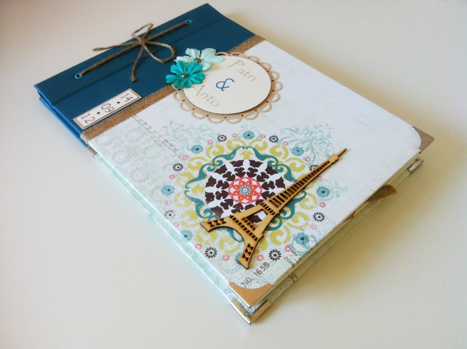 Tiz scrap 2012 09 16 - Libros de decoracion ...