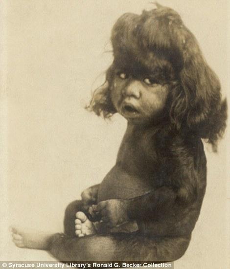 10 Gambar Pelik Koleksi Gambar Manusia Pelik Daripada Abad Ke 19