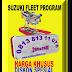 Program Fleet Dari Suzuki