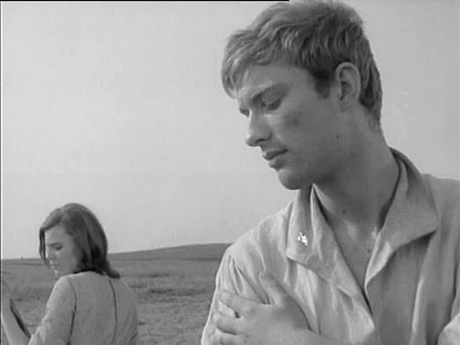 The Devil's Trap • Ďáblova past (1962)