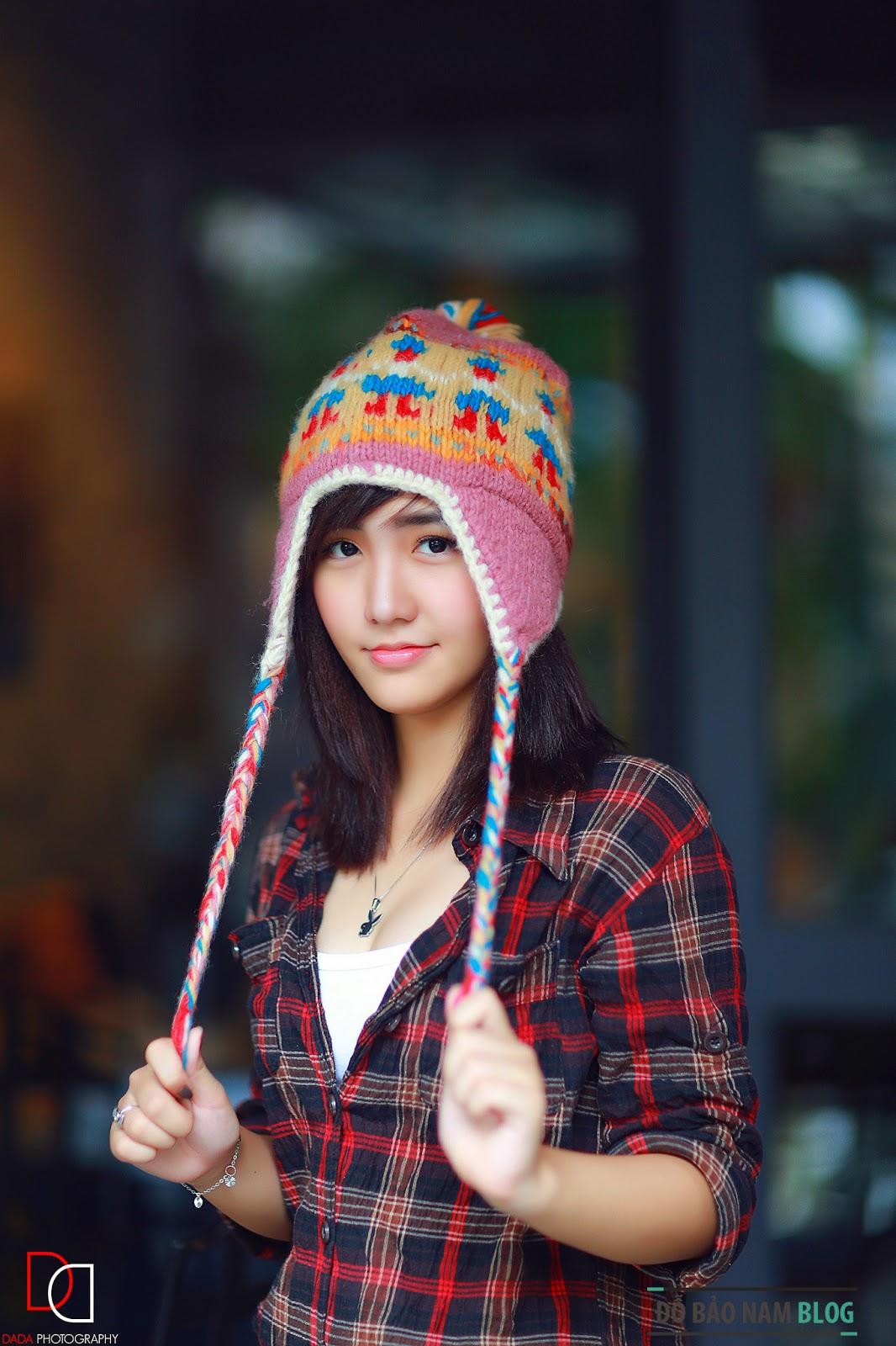 Ảnh đẹp girl xinh mới nhất 2014 được tuyển chọn 11