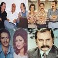 عکس قدیمی ایرج قادری