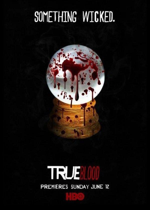 true blood season 4 posters. for True Blood Season 4