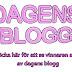 Vinnaren av dagen blogg!