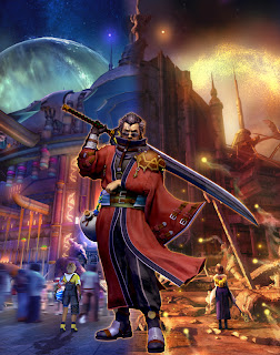 final fantasy x and x 2 hd remaster artwork 1 Final Fantasy X | X 2 HD Remaster (PS3)   Artwork