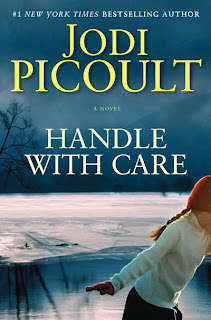 Jodie Picoult Handle With Care