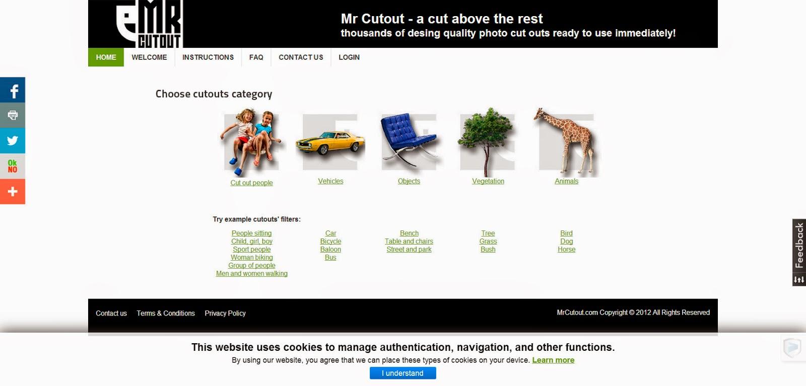 mrcutout.com