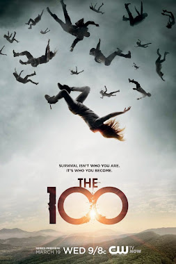 The 100 HD 720p Temporada 1 Subtitulada 2014