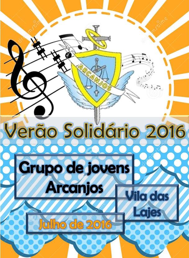 Verão Solidário 2016