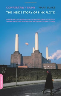 BOOK REVIEW: Comfortably Numb: The Inside Story of Pink Floyd