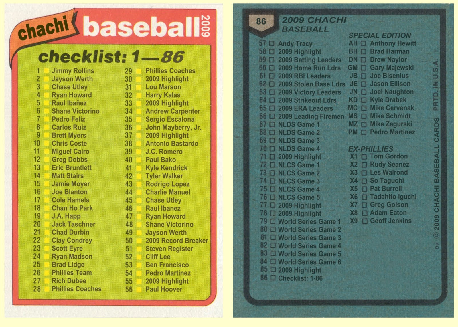 the fleer sticker project custom fleer baseball stickers from the