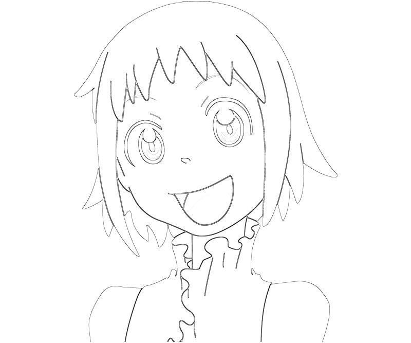 printable-soul-eater-maka-patty-character_coloring-pages