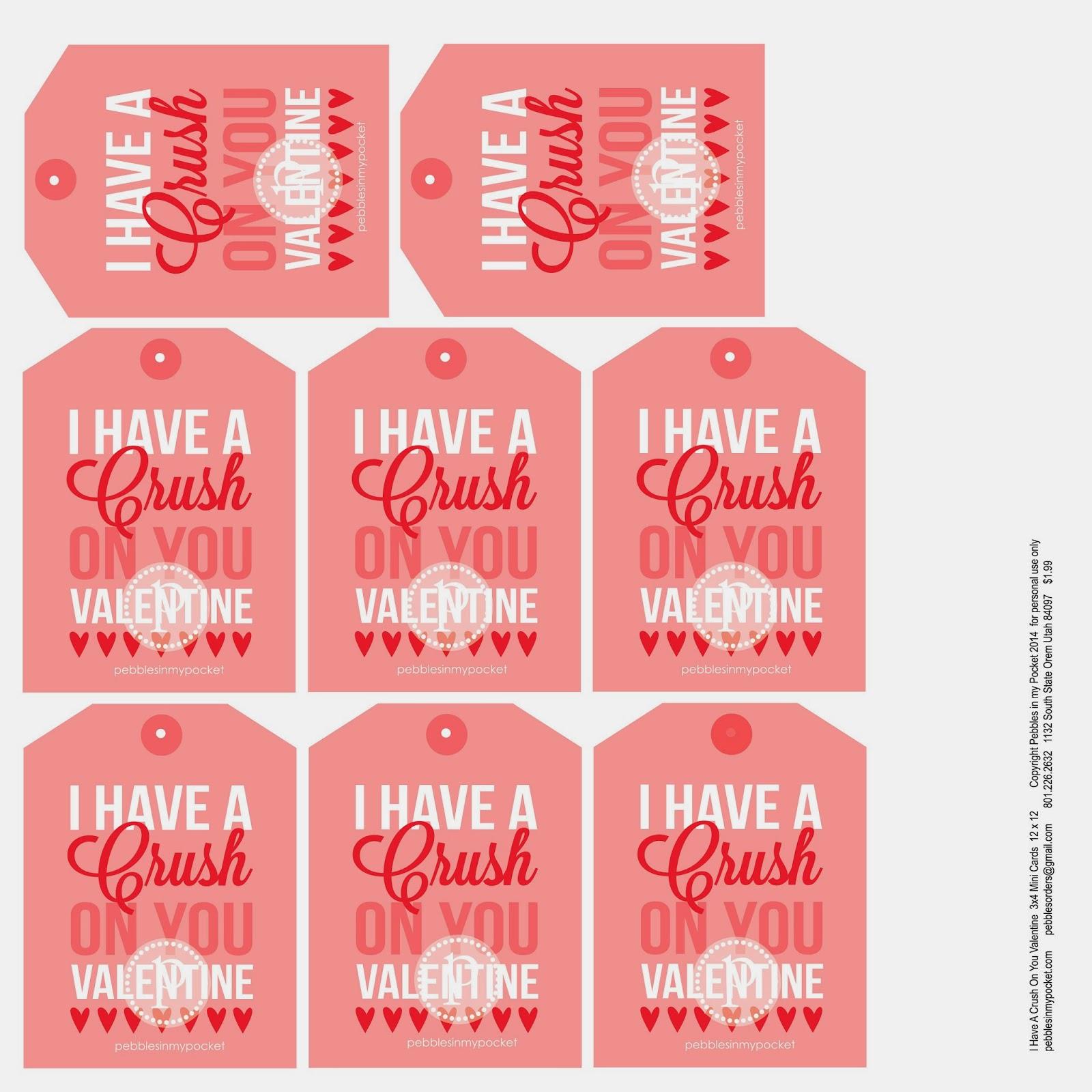 Valentine Quotes For Crush Valentine S Day Info