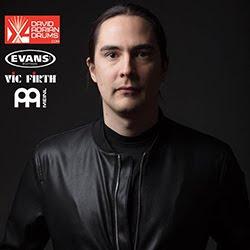 David Adrián Drums