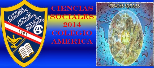 CIENCIAS SOCIALES UN MUNDO PARA TODOS