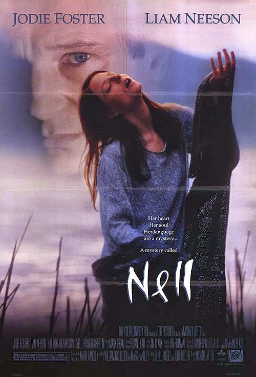 nell movie review Read movie and film review for nell (1994) - michael apted on allmovie - jodie foster's beguiling mix of pre-linguistic.